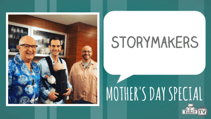StoryMakers in the Kitchen Mother's Day Special!