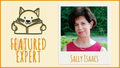 Featured Expert   Sally Isaacs