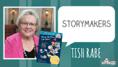 STORYMAKERS - Tish Rabe (Dr. Seuss)