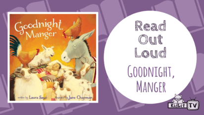 Read Out Loud   GOODNIGHT MANGER
