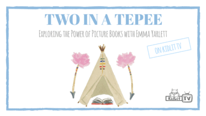 The Power of Picture Books with Emma Yarlett