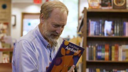 Children's Book Author & Illustrator Michael Hall