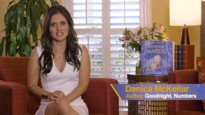 Danica McKellar | GOODNIGHT NUMBERS