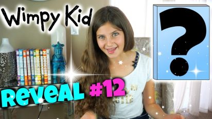 Wimpy Kid Book 12 – THE GETAWAY
