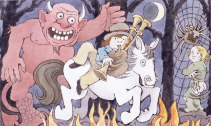 New Maurice Sendak Picture Book Discovered
