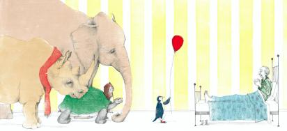 13 Kids Books About Empathy