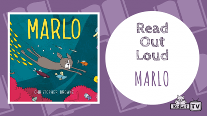 Read Out Loud | MARLO