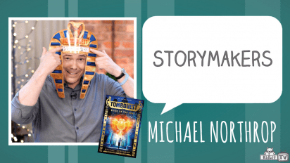StoryMakers with Michael Northrop