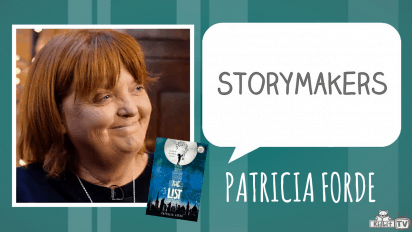 StoryMakers with Patricia Forde THE LIST