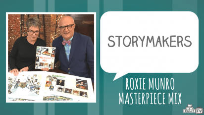 StoryMakers with Roxie Munro MASTERPIECE MIX
