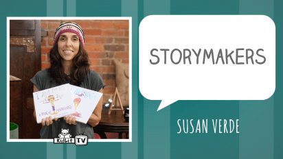 StoryMakers with Susan Verde