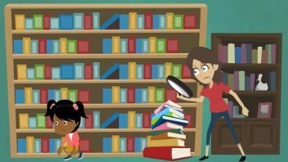 Diversity in Literature Matters