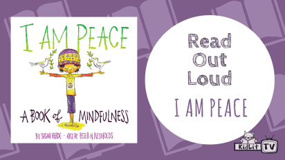 Read Out Loud  |  I AM PEACE