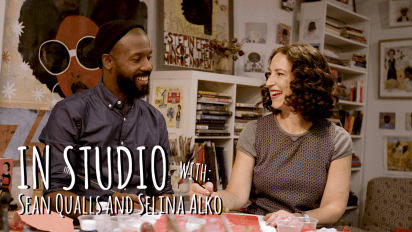 KLTV SPECIAL: IN STUDIO with Sean Qualls and Selina Alko