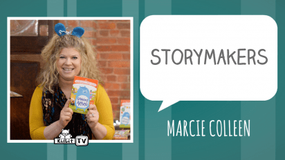 StoryMakers with Marcie Colleen