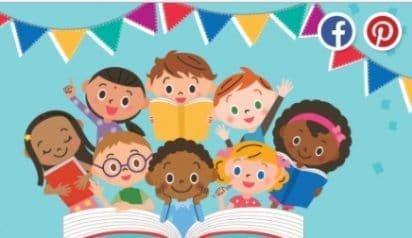 Children's Day / Book Day