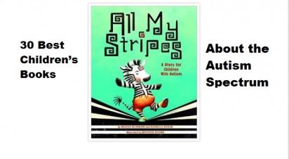 30 Best Children's Books About the Autism Spectrum