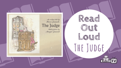 Read Out Loud | THE JUDGE