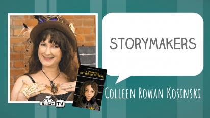 StoryMakers with Colleen Rowan Kosinski