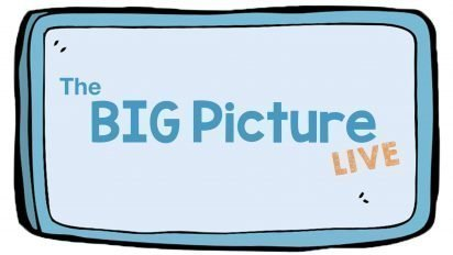 The BIG Picture LIVE! Caldecott Special