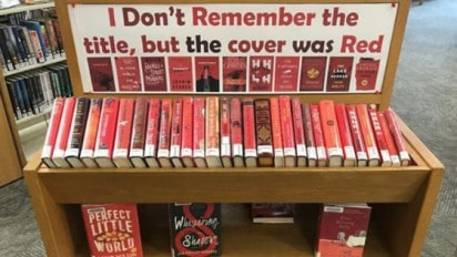 22 Times Librarians Surprised Everyone With Their Sense of Humor