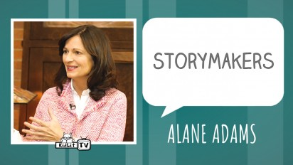 StoryMakers with Alane Adams
