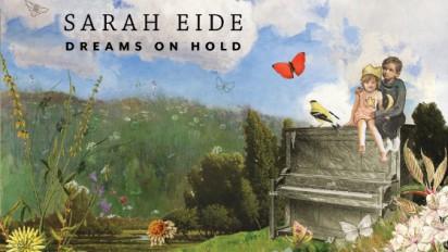 The Bridge Song by Sarah Eide