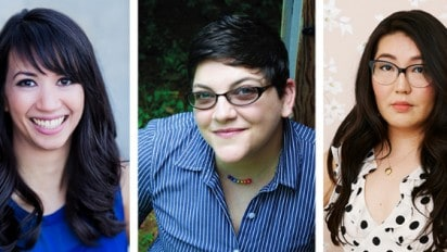 16 YA Authors Who Built Their Careers in Libraries