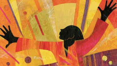 50 Years of the Coretta Scott King Book Awards