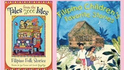 Filipino Folk Tales