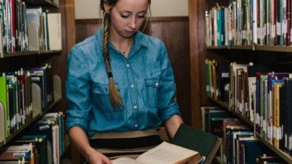 How Books Make Us Feel Less Alone