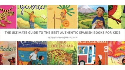 The Ultimate Guide to the Best Authentic Spanish Books