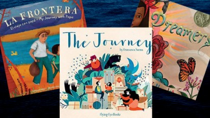 11 Books to Teach Students About the Refugee Experience