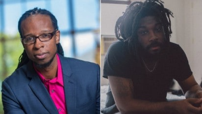 Jason Reynolds and Ibram X. Kendi Are Teaming Up to Help Young People Navigate Racism