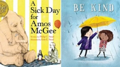 35 Books That Teach Empathy And Kindness