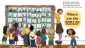These colorful activity pages are a brilliant accompaniment to GRACE GOES TO WASHINGTON by Kelly DiPucchio and Disney Books.