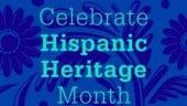 Celebrate Hispanic and Latino culture; learn Spanish, find great Latino role models, or discover Mayan history for Hispanic Heritage Month.