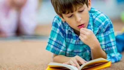 5 Tips for Creating the Perfect Independent Reading Environment