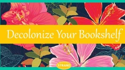 Decolonize Your Bookshelf;Celebrating Books by Indigenous Authors