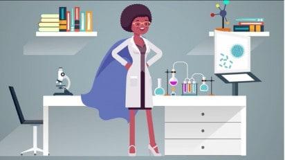 Creators Empowering STEM Diversity in Multicultural Books