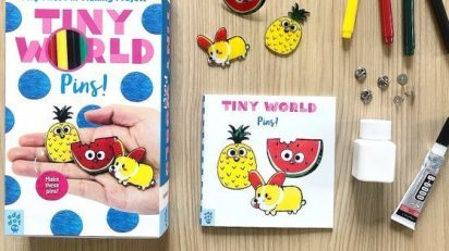 Tiny World Mini Craft Kits