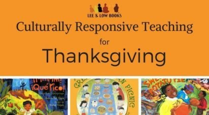 A Culturally Responsive Approach to Discussing Thanksgiving in the Classroom