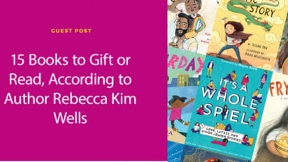 15 Books To Gift