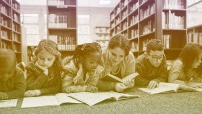 Children's Books Still Aren't Diverse Enough, But It's Getting Better
