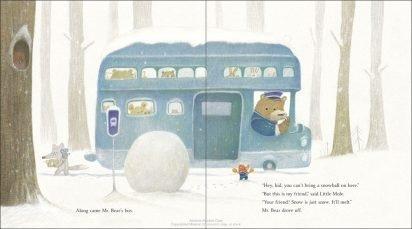 LITTLES MOLE'S WISH Book Trailer