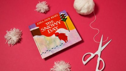 4 Winter Reads and Creative Crafts for the Classroom