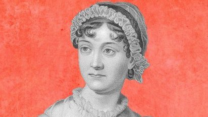 Recognizing the Enduring Whiteness of Jane Austen