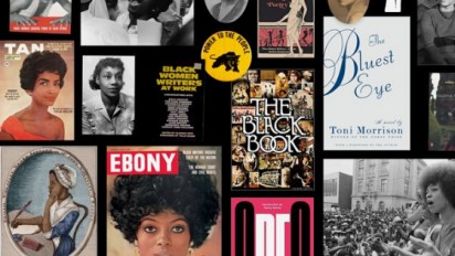 The ZORA Canon: The 100 Greatest Books Ever Written by African American Women