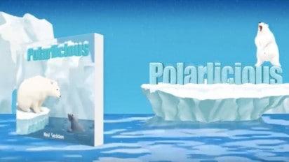 POLARICIOUS Book Trailer