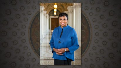 The Librarian of Congress: Why Representation Matters